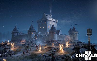 Obrazek z gry Chivalry 2