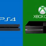 Xbox one vs ps4 porównanie