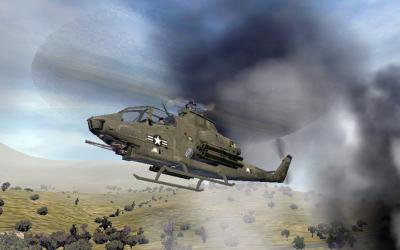 ARMA Cold War Assault za darmo do pobrania