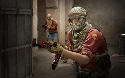 Gra Counter Strike Global Offensive