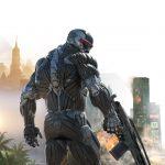 Nadchodzi odnowiony Crysis 2 i 3
