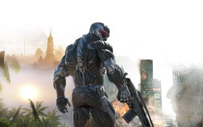 Crysis 2 i 3 Remaster