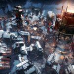 Frostpunk za darmo do pobrania w Epic Games Store
