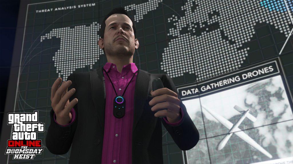 GTA 5 online jak szybko zarobić pieniądze?