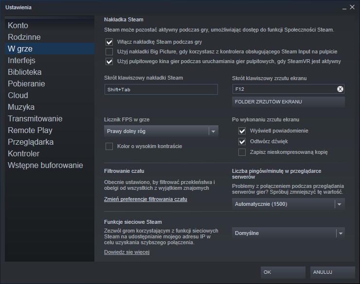 Jak włączyć FPS w CS GO?