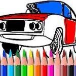 BTS Fun Coloring Book