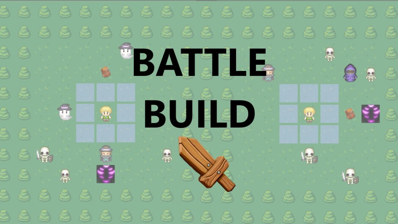 Battle Build