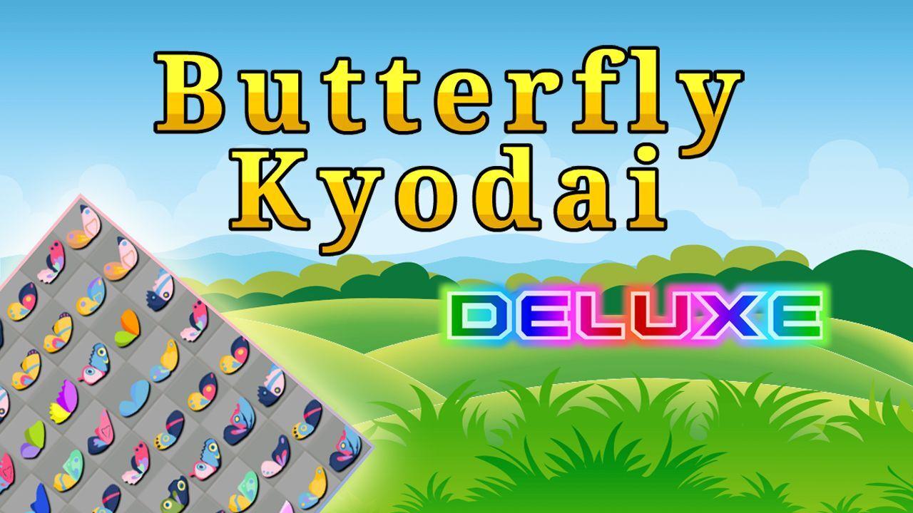 Zdjęcie Butterfly Kyodai Deluxe
