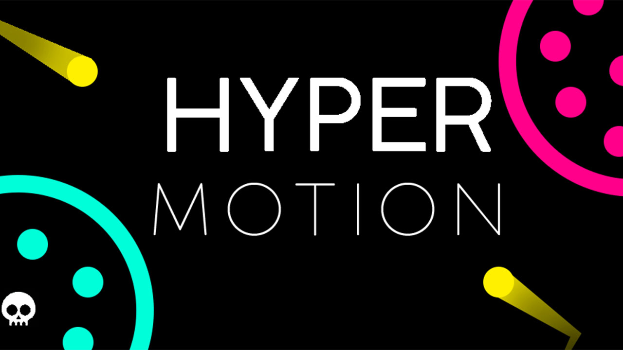 Zdjęcie HyperMotion