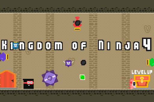 Kingdom of Ninja 4
