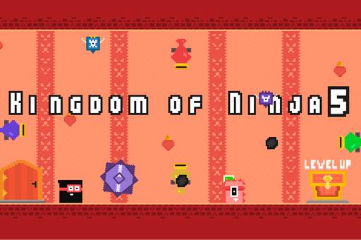 Zdjęcie Kingdom of Ninja 5