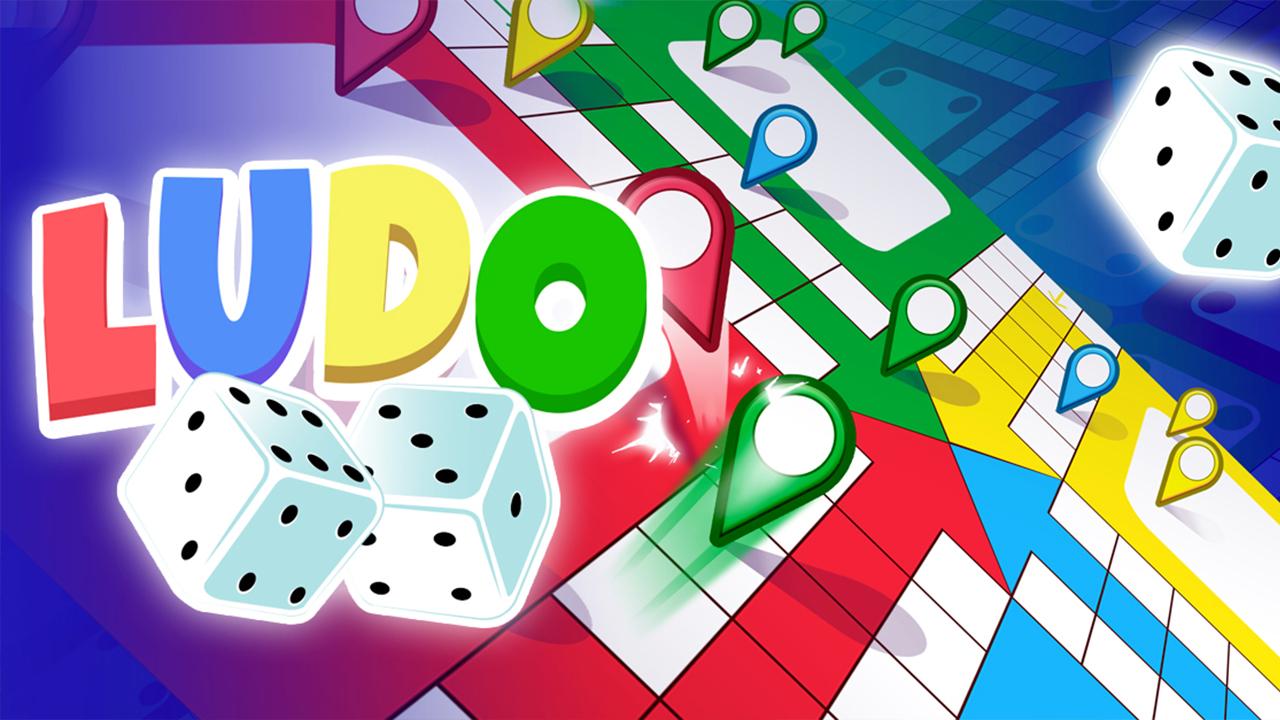 Zdjęcie Ludo classic : a dice game