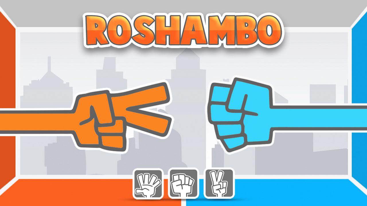 Zdjęcie Roshambo