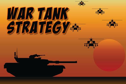 Zdjęcie Tank Strategy Game