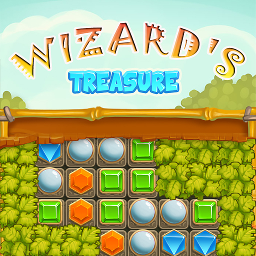 Zdjęcie Wizard's Treasure