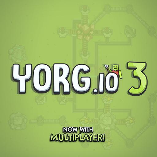 Zdjęcie YORG.io 3