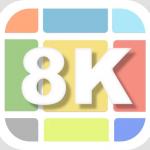 8K – 3 match game