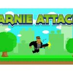 Arnie Attack 1