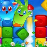 Cubes Blast Saga