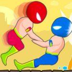 Drunken Wrestle