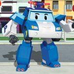 Robot Car Emergency Rescue 3