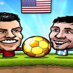 Soccer Kick Ball