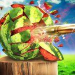 Super Watermelon Shooter