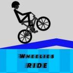 Wheelie Ride